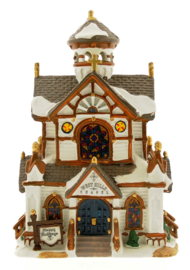 West Hills Chapel