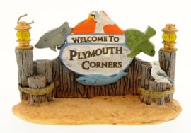 Plymouth Welcome