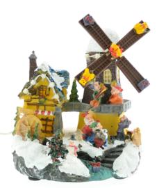 Led Windmill - Lumineo