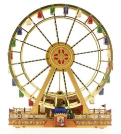 Mr. Christmas World's Fair Ferris Wheel