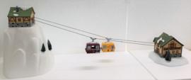 Village Animated Gondola