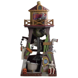 Spooky Springs Water Tower - NEW 2020