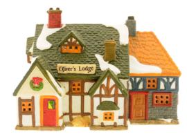 Olivers Lodge