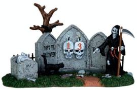 Grim Reaper Countdown