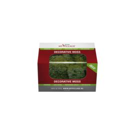 Rendier Mos Donker Groen 50 Gram