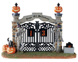 Gateway Halloween Countdown