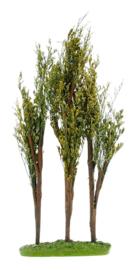 Tree Brown Large