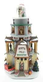 North Pole Observatory