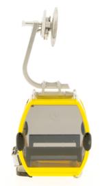 Gondel Omega Iv 8 Yellow
