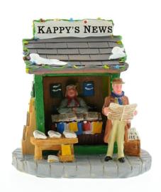 Kappy's Newsstand