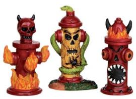 Hellfire Hydrants
