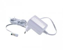 4.5V 1-Output Adapter White