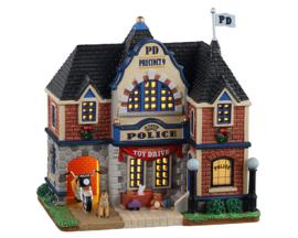 City Police Station - NEW 2021