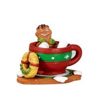 Gingerbread R & R
