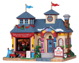 Holly's Day Care Center