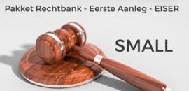 Pakket rechtbank eiser SMALL