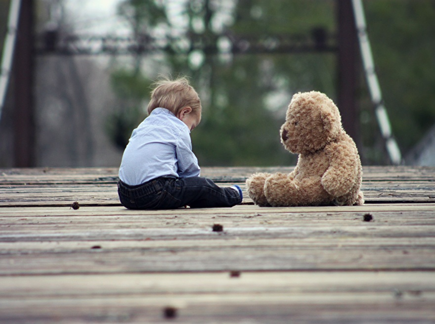 EOT: regeling over de kinderen