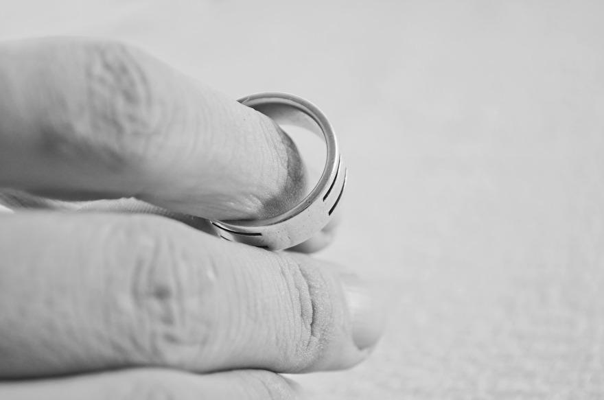 Echtscheiding: maak je gevoelens kenbaar