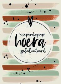Kaart | Hoera