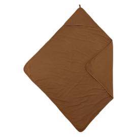 Badcape - Camel bruin