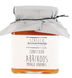 Streeck | Confituur Abrikoos
