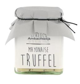 Streeck | Mayonaise truffel