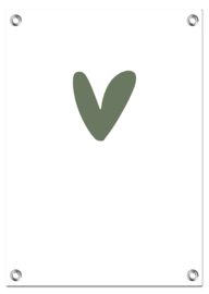 Hart Greenish