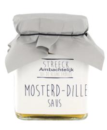 Streeck | Mosterd Dille saus