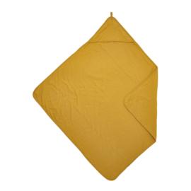 Badcape - Oker geel