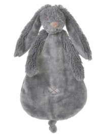Deep grey Rabbit Richie Tuttel
