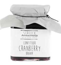 Streeck | Confituur Cranberry