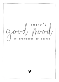 Kaart | Good Mood