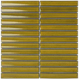 SEF20030 Geel Kit Kat Mozaiek