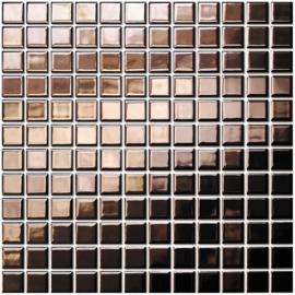 Mozaiek Metallic Rosé Goud TMF Barcelona AF23RG