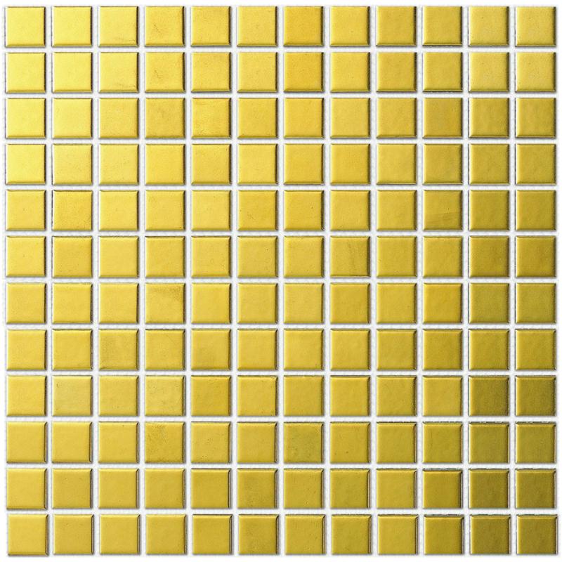 Mozaiek Metallic Goud TMF Barcelona AF23GD