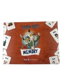 Memory Leren Lukt