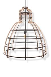 Industriële lamp 002 ø 77cm