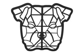 Geometrische bulldog