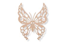 Vlinder (4) 40x50 cm