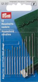 12 huishoudnaainaalden -  Prym