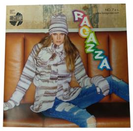 Ragazza Nr.7 Lana Grossa