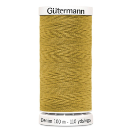 1310 Gütermann Denim
