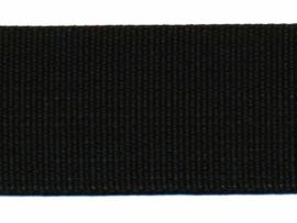 Zwart Tassenband