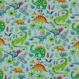 Dino Adventure Jersey