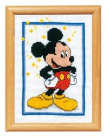 Mickey Mouse Disney Aida Telpakket