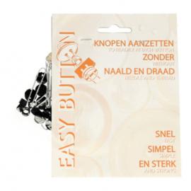 Easy Button Zwart - MMJZ