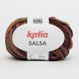 62 Salsa Katia