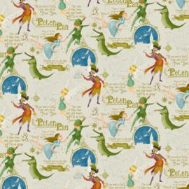 002 Peter Pan Digital Jersey