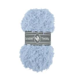 289 Blue Grey Teddy - Durable