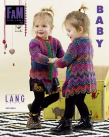 Lang Yarns Fam Fatto a Mano 223 Baby